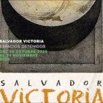 SALVADOR VICTORIA. ESPACIOS DETENIDOS,